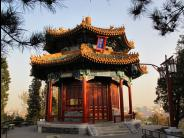 Tour a Parque Jingshan y Hutong