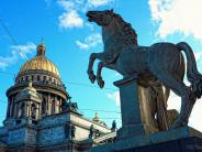 Guided walking tour of St. Petersburg. The price of excursions in St. Petersburg