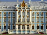 Excursion to Tsarskoye Selo (Pushkin) (by private car)