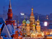 Sightseeing walking tour in Moscow
