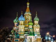 Guided tour to St.Basil's Cathedral (no transfers)