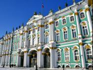 Excursion to the State Hermitage Museum (by car)
