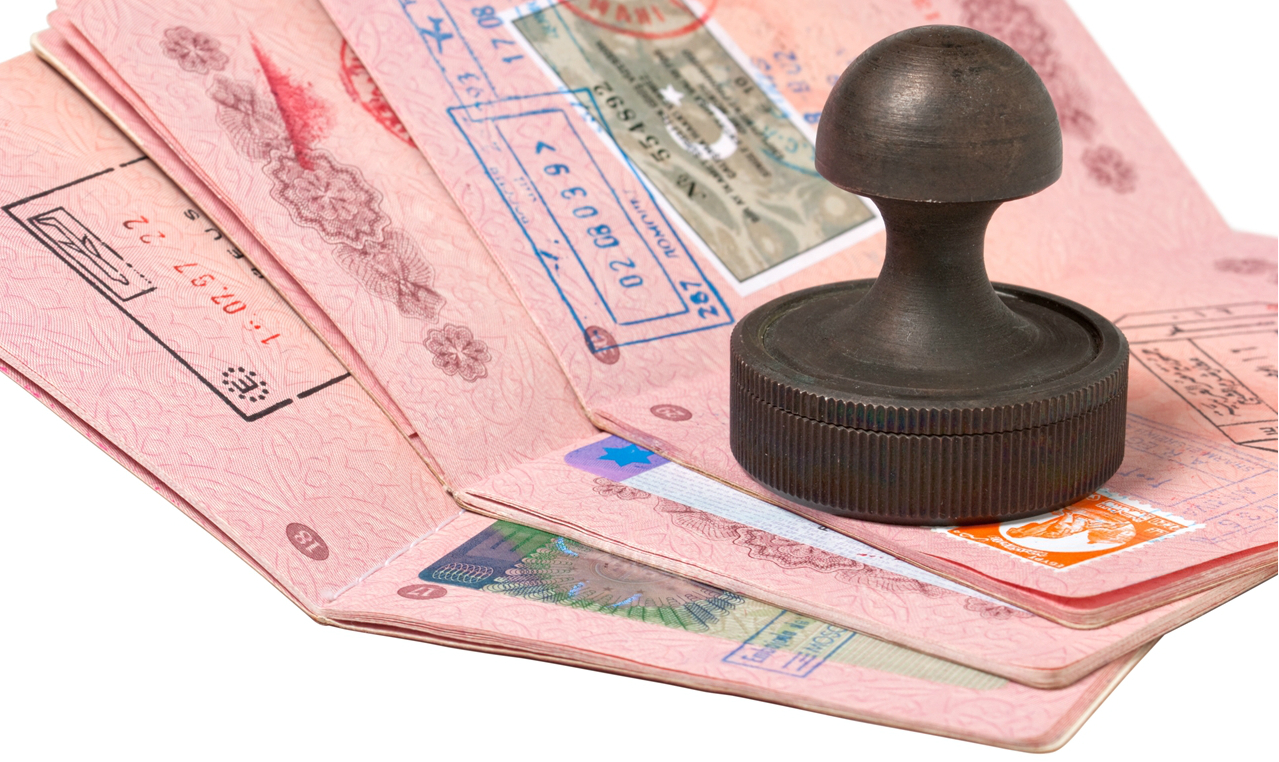 How to obtain a Russian visa for a foreigner? - Overview