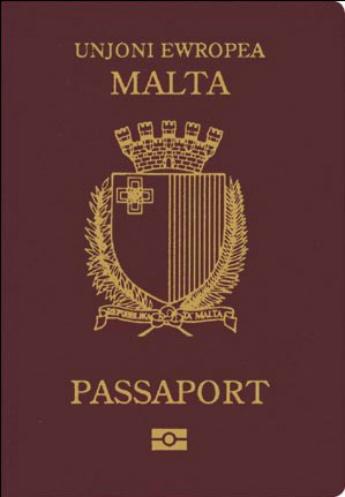 Виза в Россию для граждан Мальты