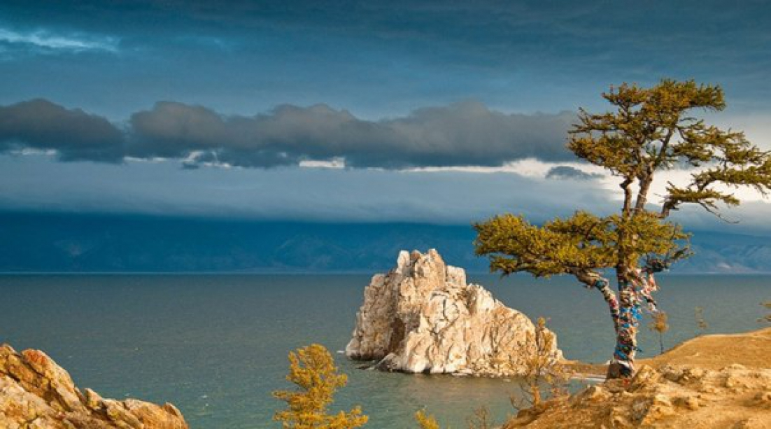 Baikal - photo of russia