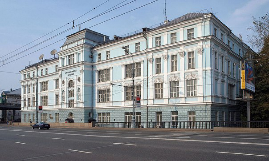 Katkovsky Lyceum - photo of russia