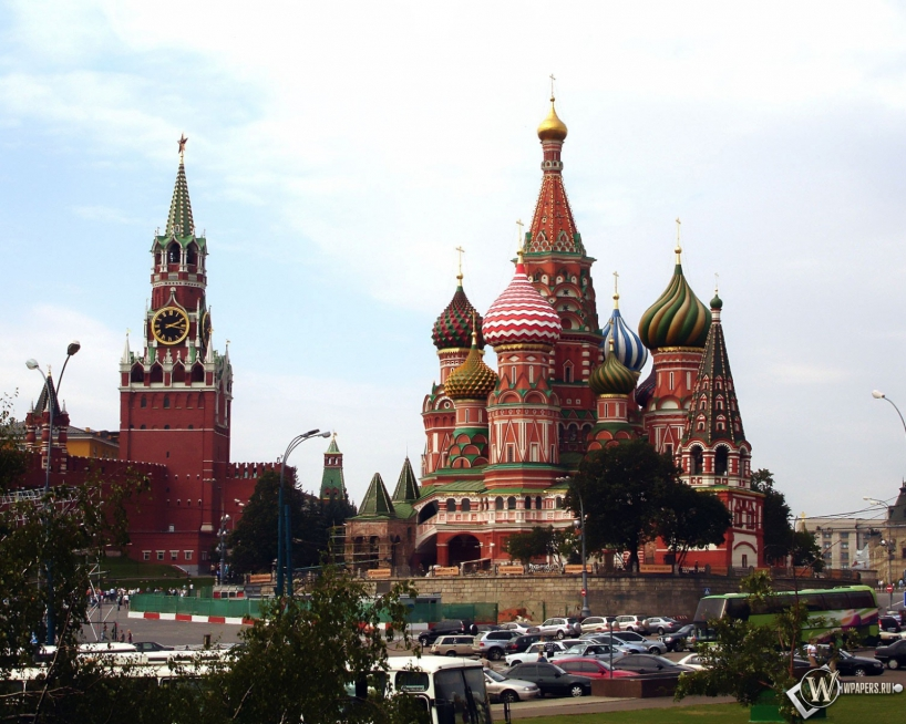 St, Basil´s Cathedral