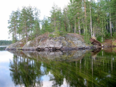 Karelia - photo of russia