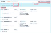 Бронирование авиабилета | получение визы в Италию онлайн