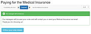 A sample form of insurance in Russia: introduction